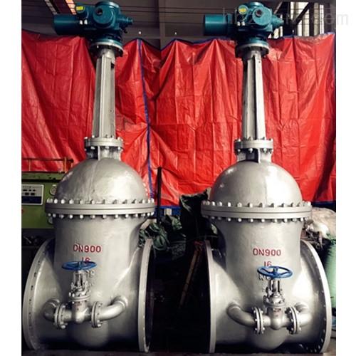 进水电动闸阀Z941H-16C