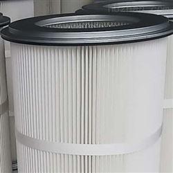 350*660除尘滤芯旱烟净化除尘滤芯