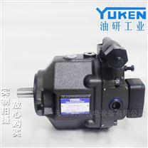 V2R12-17-47-F-REAA-41双联泵YUKEN油研