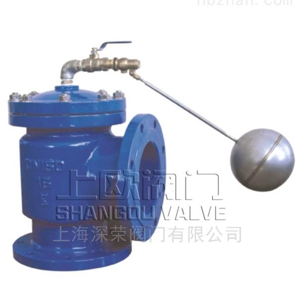 (4-A/4T-A/10-A)液压水位控制阀