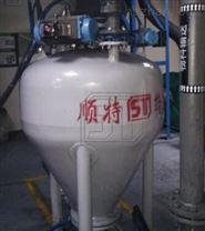 锂电池材料浓相输送泵系统