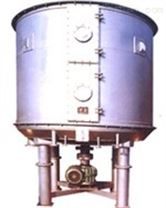 HGPL系列盘式连续干燥机