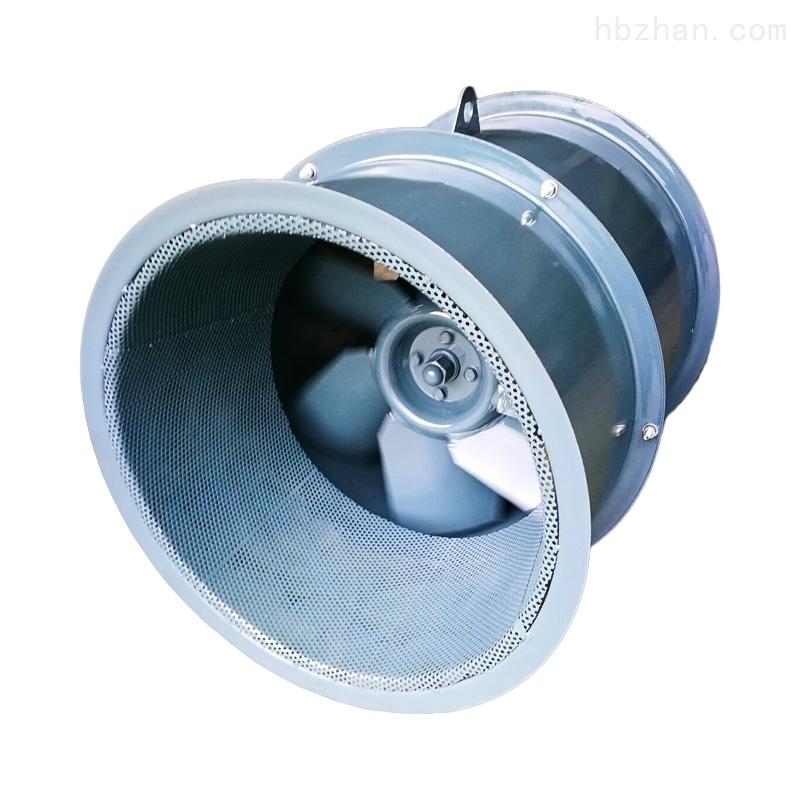 HTF(B)系列消防高温排烟通风机