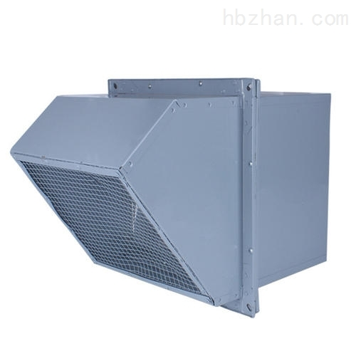 WEXD系列壁式边墙风机