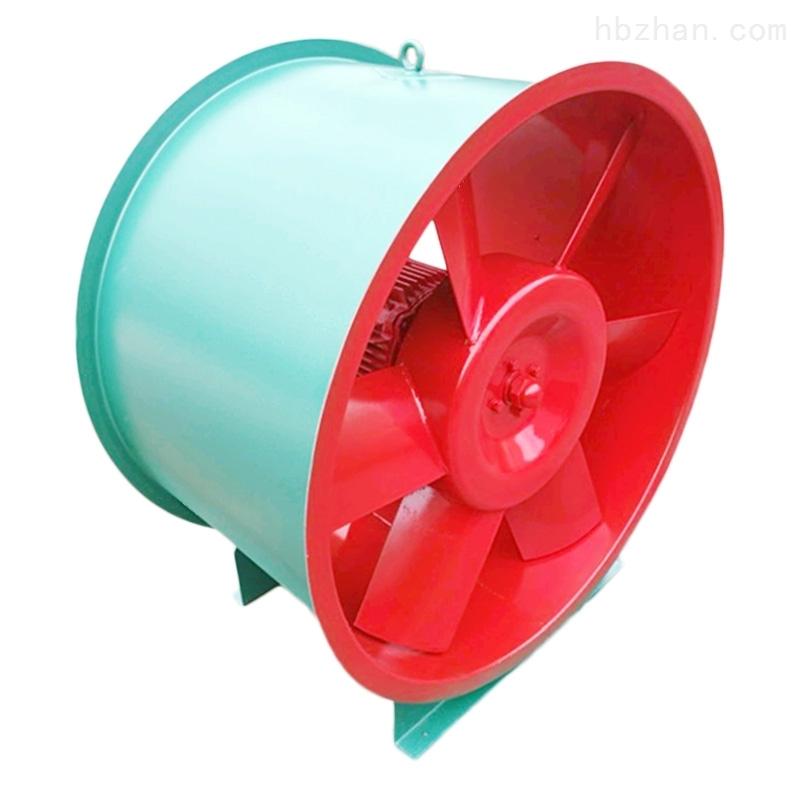 排烟风机HTF-9型风量44488m3/h 1110pa
