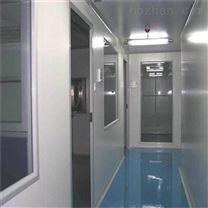 关于济南眼科医院洁净室装修特别要求