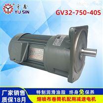 工厂直供铸铁32轴1HP卷筒雷竞技官网app配用减速电机