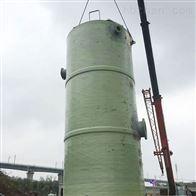 一体化雨水泵站抗浮性能如何检测?