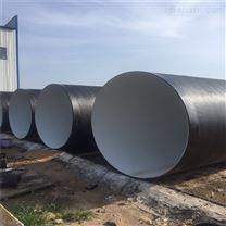 常德3油2布防腐螺旋钢管生产厂家