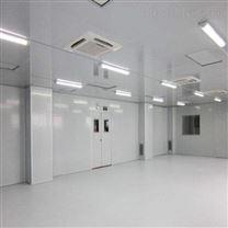 滨州微电子制造业无尘室承包