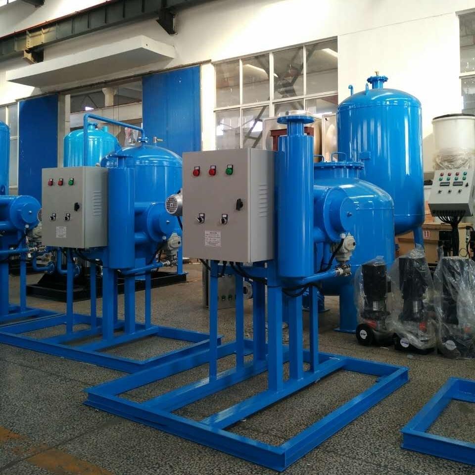 宁夏旁流水处理器报价厂家