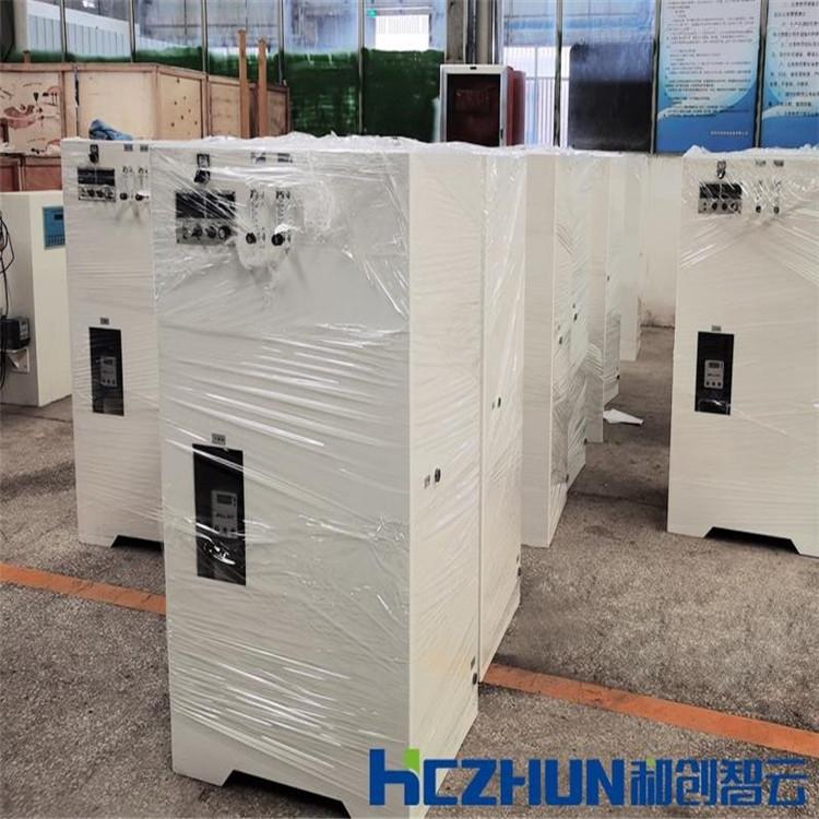 湖南自来水厂消毒设备