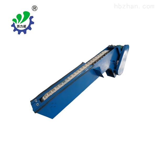 污水预处理机械格栅 细格栅清污机