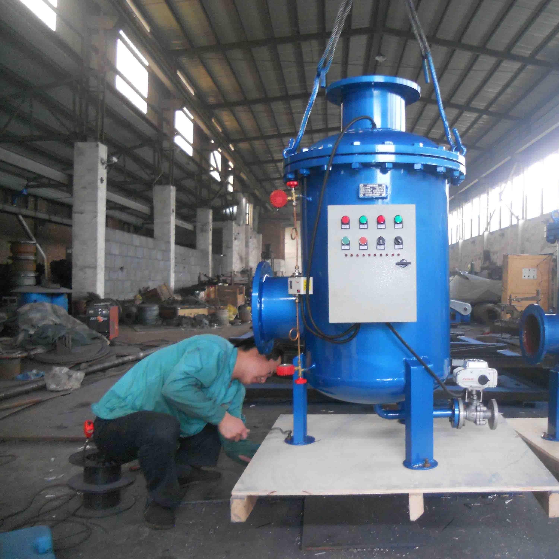 岑溪高效全程水处理器品牌
