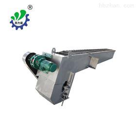 GSHP型南京回转耙式格栅除污机