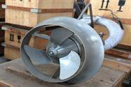 QJB15/12-620/3-480高速潜水搅拌机