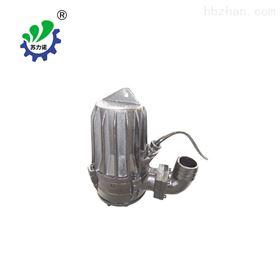 廢水提升泵 QW型潛水潛污泵