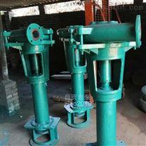 自贡工业泵桩基配件3PNL立式泥浆泵