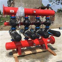 供应原水处理 盘式叠片过滤器