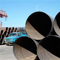 江西焊接螺旋管生产厂家 螺旋钢管价格