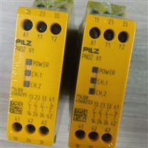直销PILZ电子监控继电器