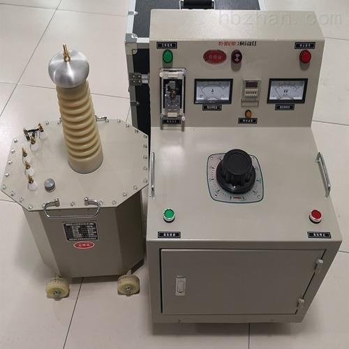 工频耐压设备低价销售