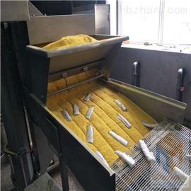 SP-600带鱼段上糠机直销厂家
