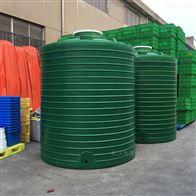 荆门25吨消防水箱PE蓄水箱厂家现货直供