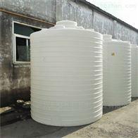 黄冈15吨优质塑料水箱pe蓄水罐供应商