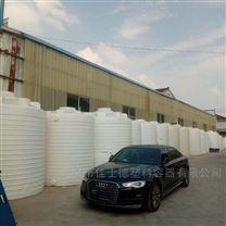 黄石15吨PE外加剂储罐混凝土母液储罐价格低