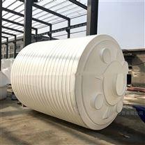 黄石20吨PE外加剂储罐混凝土母液储罐价格低