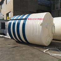 黄冈8吨耐腐混凝土添加剂储罐搅拌站储罐