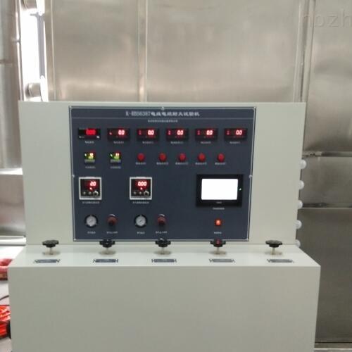 全尺度的电线电缆耐火燃烧试验机