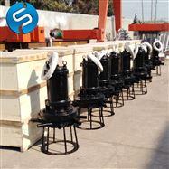 QXB1.5离心曝气机 硝化池曝气器