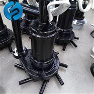 QXB潜水离心式曝气机  水处理曝气器