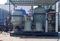 超高压变压器环烷烃绝缘油脱色再生滤油机