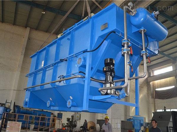 西安屠宰厂污水处理设备