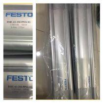 原裝FESTO氣缸節省調節時間,DSBC-63-300-PPSA-N3