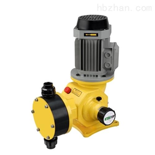 DJ-Z隔膜计量泵厂