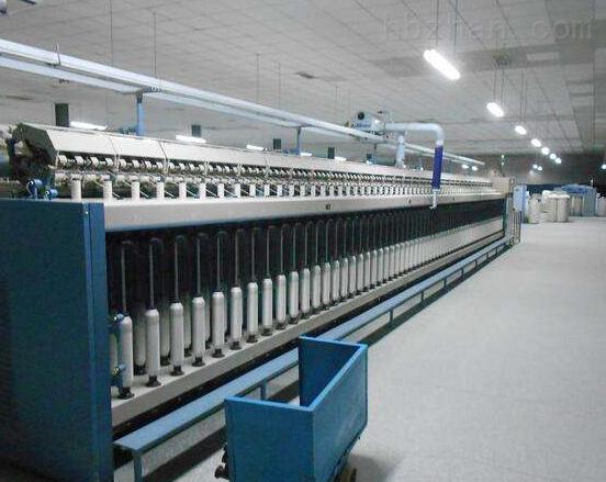 龙岩纺织厂污水处理设备