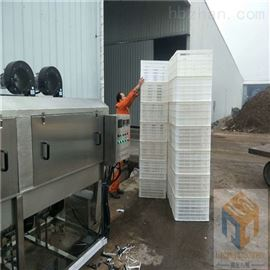SPQX-5000供应热销的全自动洗筐机