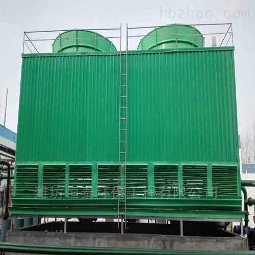 临沂市方型横流式冷却塔简介