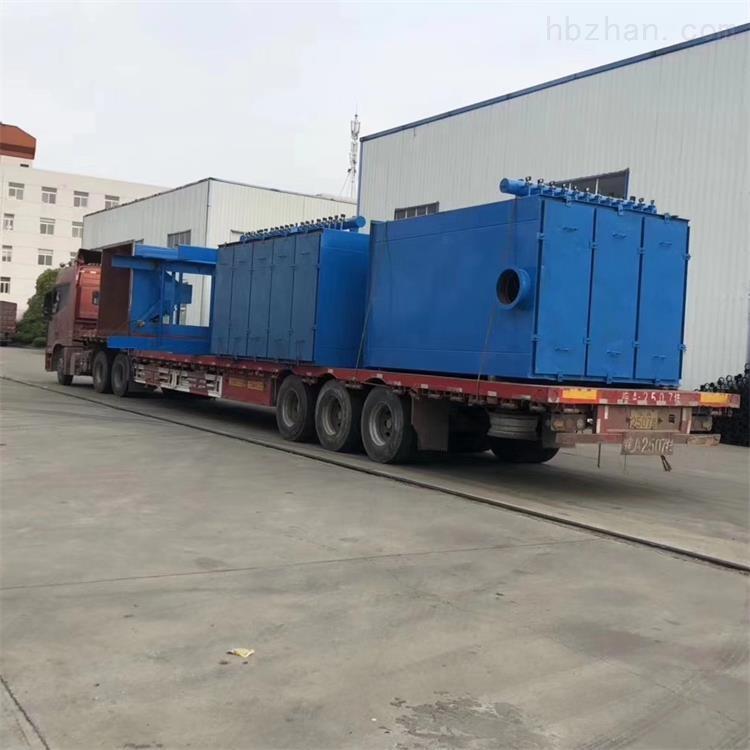 赤峰门诊污水处理设备型号