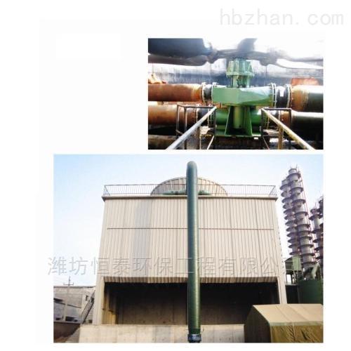 临沂市水轮机冷却塔的优势