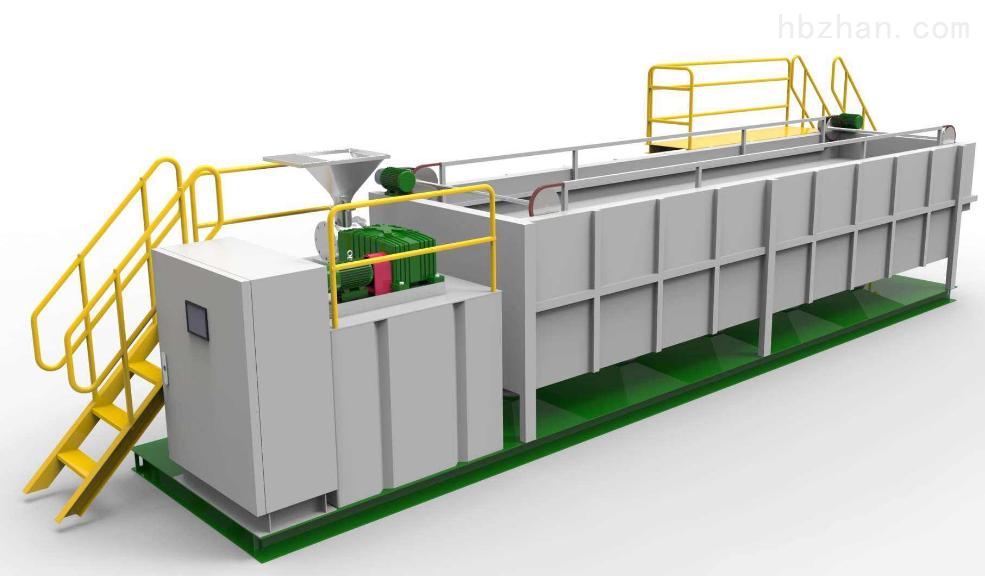 陕西工业污水处理设备