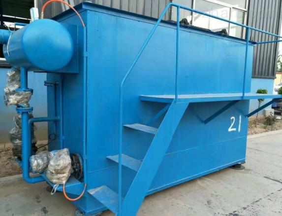 宿迁小型污水处理设备