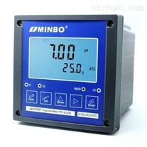 MINBO PH/ORP分析仪  PH6100