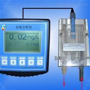 自来水余氯分析仪