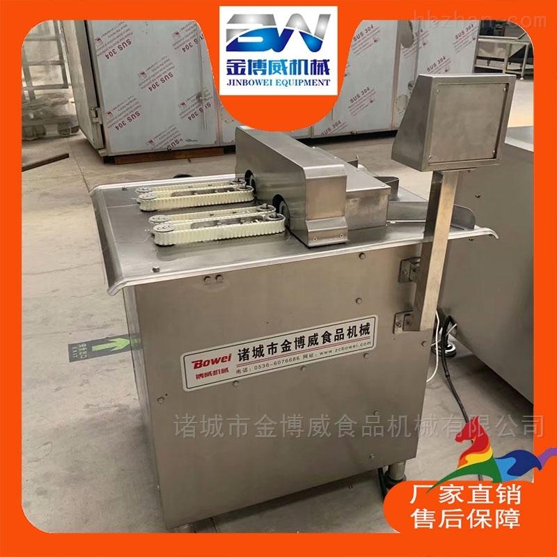 金博威生产中国台湾烤肠扎线机