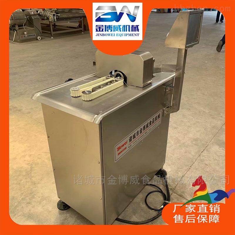 金博威供应中国台湾烤肠扎线机